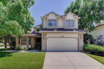 6468 S Forest Street, Centennial, CO 80121 - #: 8364416
