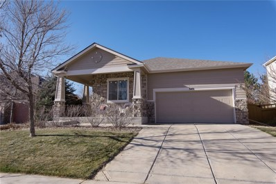 349 Apache Plume Street, Brighton, CO 80601 - MLS#: 8364764