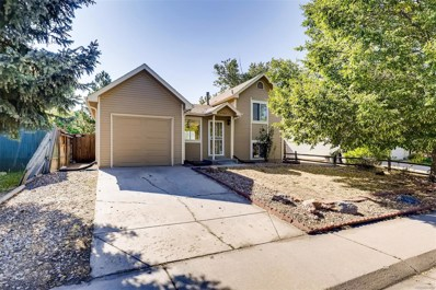 4483 S Pagosa Way, Aurora, CO 80015 - #: 8364961