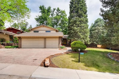 6538 S Oneida Court, Centennial, CO 80111 - MLS#: 8365002