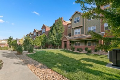 9633 E 5th Avenue UNIT 10205, Denver, CO 80230 - MLS#: 8366423