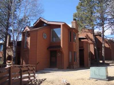 4723 Daybreak Circle, Colorado Springs, CO 80917 - MLS#: 8367590