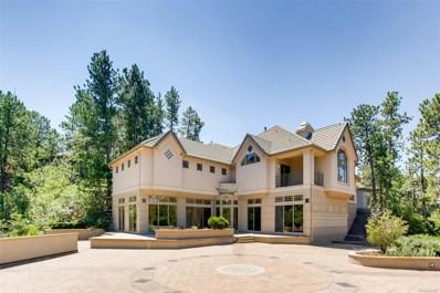 184 Morgan Place, Castle Rock, CO 80108 - #: 8367595