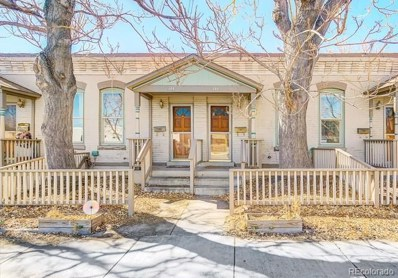 3449 Mariposa Street, Denver, CO 80211 - MLS#: 8369453