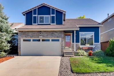 4524 Lyndenwood Circle, Highlands Ranch, CO 80130 - MLS#: 8371369