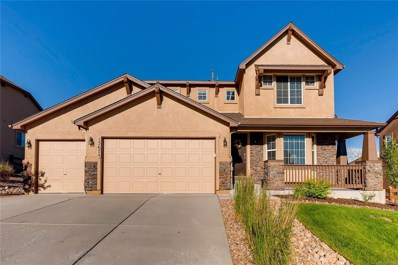 15675 Transcontinental Drive, Monument, CO 80132 - #: 8373039