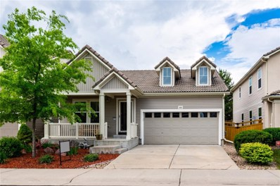 1819 Quartz Street, Castle Rock, CO 80109 - #: 8374391