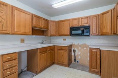 650 S Clinton Street UNIT 5A, Denver, CO 80247 - MLS#: 8374426
