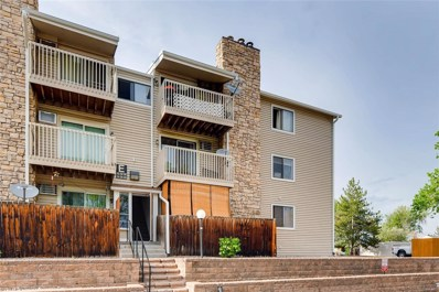 381 S Ames Street UNIT 304, Lakewood, CO 80226 - MLS#: 8377668