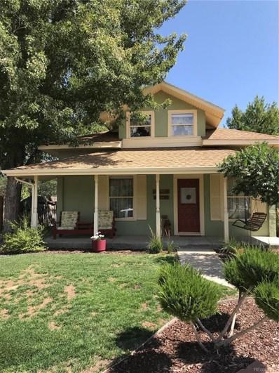 104 Pearl Street, Wiggins, CO 80654 - MLS#: 8378219
