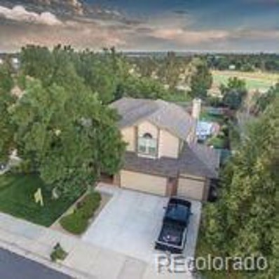 710 Ridgeview Avenue, Broomfield, CO 80020 - #: 8378247