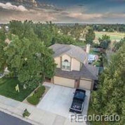 710 Ridgeview Avenue, Broomfield, CO 80020 - #: 8378247