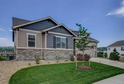 1724 Diamond Head Drive, Castle Rock, CO 80104 - MLS#: 8379654