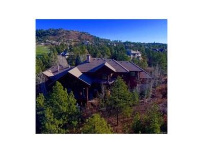 146 Capulin Place, Castle Rock, CO 80108 - MLS#: 8379708