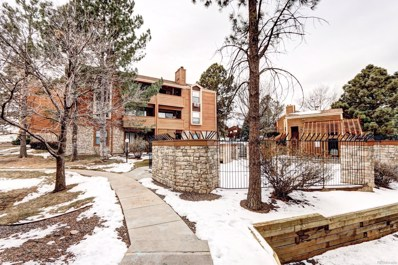 4292 S Salida Way UNIT 9, Aurora, CO 80013 - MLS#: 8380933