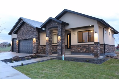186 Chapel Hill Circle, Brighton, CO 80601 - #: 8382189