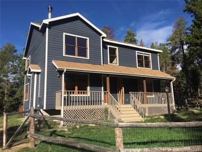 7452 Brook Forest Way, Evergreen, CO 80439 - MLS#: 8382803