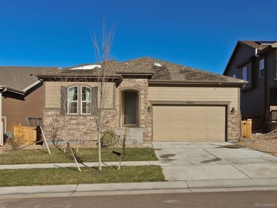 10922 Unity Lane, Commerce City, CO 80022 - MLS#: 8383958