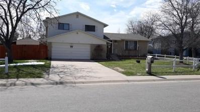 15117 E Floyd Avenue, Aurora, CO 80014 - #: 8384197