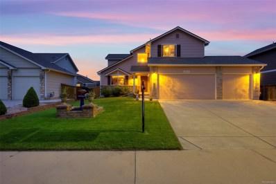 12652 Prince Creek Drive, Parker, CO 80134 - MLS#: 8385511