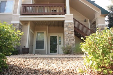 4054 S Crystal Circle UNIT 104, Aurora, CO 80014 - #: 8385868
