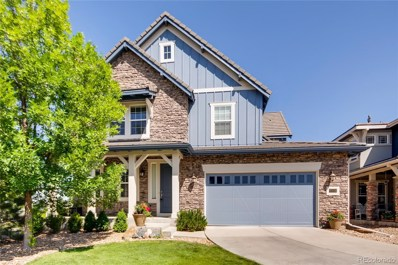 10414 Willowwisp Way, Highlands Ranch, CO 80126 - #: 8386035
