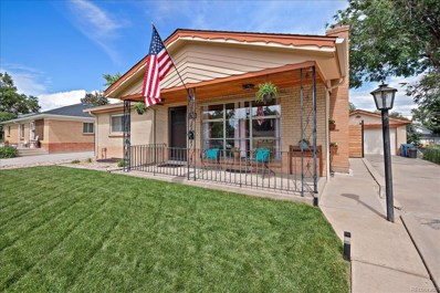 7420 Osceola Street, Westminster, CO 80030 - #: 8386308