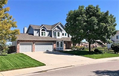 2803 Ravenhill Circle, Highlands Ranch, CO 80126 - MLS#: 8386356