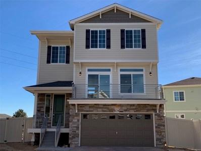 8134 E 128th Place, Thornton, CO 80602 - MLS#: 8386399