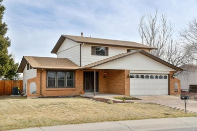 7130 S Reed Court, Littleton, CO 80128 - #: 8387764