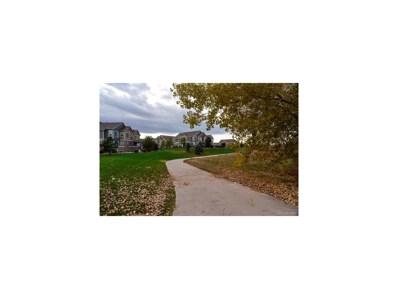 12874 Jasmine Street UNIT A, Thornton, CO 80602 - MLS#: 8388751
