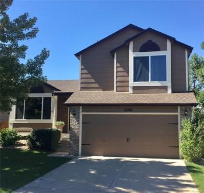 10205 Woodrose Court, Highlands Ranch, CO 80129 - MLS#: 8389456