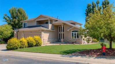 11682 Montgomery Circle, Longmont, CO 80504 - MLS#: 8395254