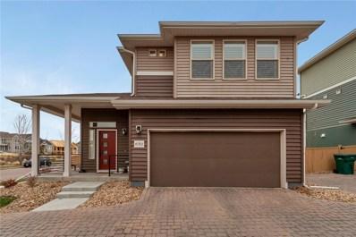 4192 Elegant Street, Castle Rock, CO 80109 - MLS#: 8395348