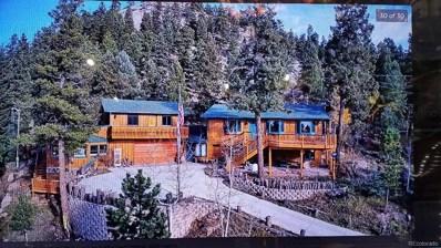 31041 Haldimand Drive, Conifer, CO 80433 - MLS#: 8395684