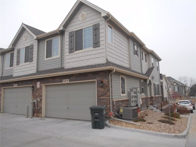 8149 S Akron Court, Centennial, CO 80112 - MLS#: 8397320