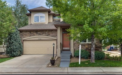 1740 S Poplar Street, Denver, CO 80224 - #: 8397456