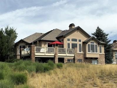 6766 Vista Lodge Loop, Castle Pines, CO 80108 - MLS#: 8398397