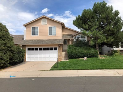 6451 Freeport Drive, Highlands Ranch, CO 80130 - MLS#: 8401425