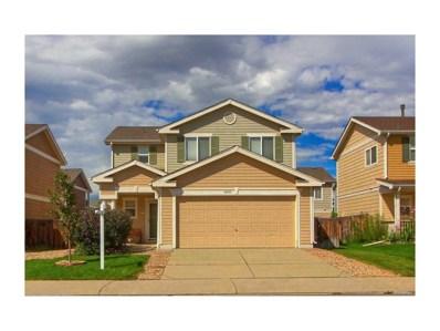 10431 Butte Drive, Longmont, CO 80504 - MLS#: 8403627
