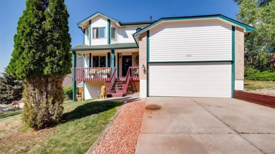 5250 Quasar Court, Colorado Springs, CO 80917 - #: 8404189