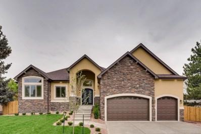 6885 W Floyd Avenue, Lakewood, CO 80227 - #: 8404366