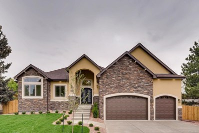 6885 W Floyd Avenue, Lakewood, CO 80227 - #: 8404366