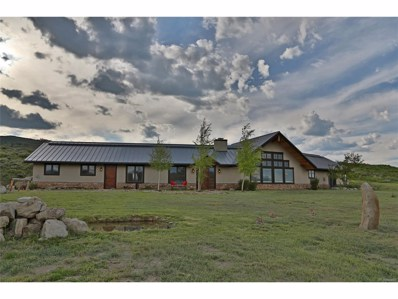 1540 County Road 565, Granby, CO 80446 - MLS#: 8405238