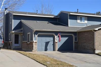 12550 Eudora Street, Thornton, CO 80241 - MLS#: 8405773