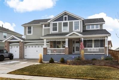 20986 E Greenwood Drive, Aurora, CO 80013 - MLS#: 8407003