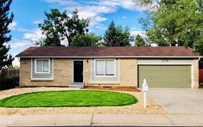 15169 E Columbia Drive, Aurora, CO 80014 - #: 8407382