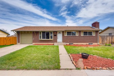 6762 S Cherry Street, Centennial, CO 80122 - MLS#: 8408028