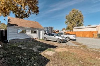 1945 S Clay Street, Denver, CO 80219 - MLS#: 8409306