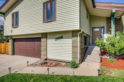 11389 E Bails Place, Aurora, CO 80012 - #: 8409638